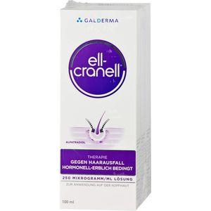 ELL-CRANELL 250 Mikrogramm/ml Lsg.z.Anw.a.d.Kopfh.