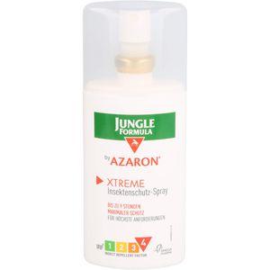 JUNGLE Formula by AZARON XTREME Spray
