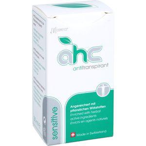 AHC sensitive Antitranspirant flüssig