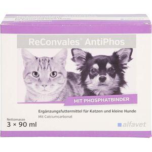 RECONVALES AntiPhos flüssig f.Hunde/Katzen