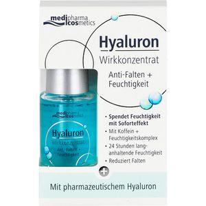 HYALURON WIRKKONZENTRAT Anti-Falten+Feuchtigkeit