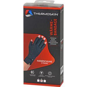 THERMOSKIN Wärmebandage Handschuhe M