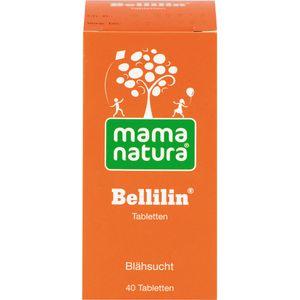 MAMA NATURA Bellilin Tabletten