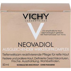 VICHY NEOVADIOL Creme normale Haut