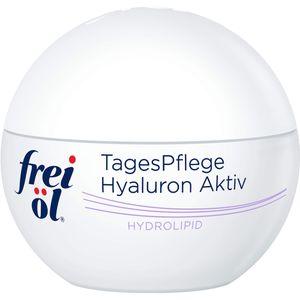 FREI ÖL Hydrolipid TagesPflege Hyaluron Aktiv
