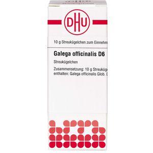 GALEGA officinalis D 6 Globuli