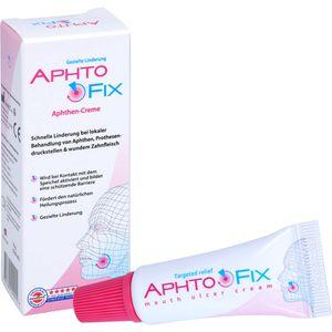 APHTOFIX Aphthen-Creme