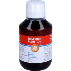 DYNEXIDIN Fluid 0,1% Lösung