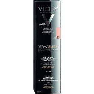 VICHY DERMABLEND 3D Make-up 25