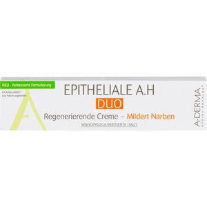 A-DERMA EPITHELIALE A.H DUO Creme