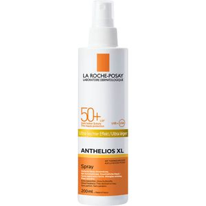 ROCHE-POSAY Anthelios Spray LSF 50+/R