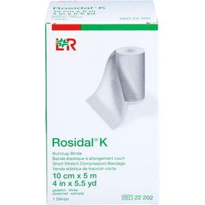 ROSIDAL K Binde 10 cmx5 m