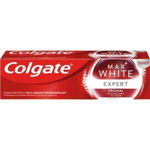 COLGATE Max white Expert white Zahnpasta