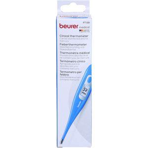 BEURER FT09/1 Fieberthermometer blau