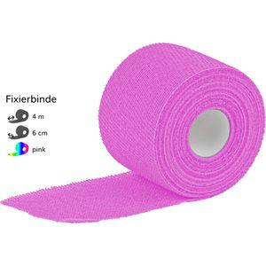 HÖGA-HAFT Color Fixierb.6 cmx4 m pink