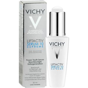 VICHY LIFTACTIV Supreme Serum 10 Konzentrat