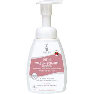 BIOTURM Intim Wasch-Schaum Cranberry Nr.90