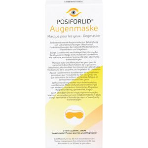 POSIFORLID Augenmaske