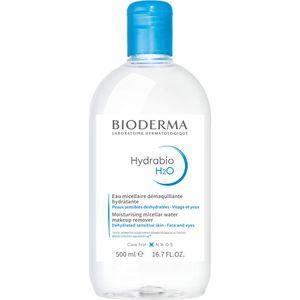 BIODERMA Hydrabio H2O Mizellen-Reinigungslös.