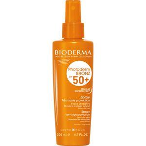 BIODERMA Photoderm Bronz Sonnenspray SPF 50+