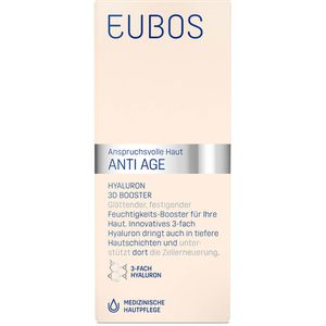 EUBOS ANTI-AGE Hyaluron 3D Booster Gel