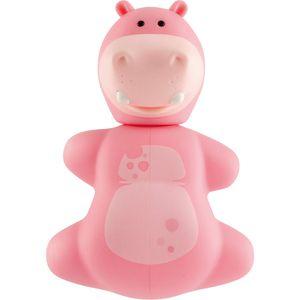 MIRADENT Zahnbürstenhalter Funny Snapper Hippo
