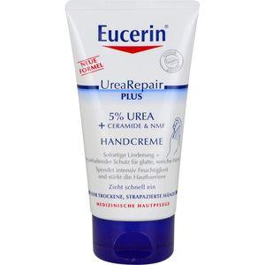 EUCERIN UreaRepair PLUS Handcreme 5%