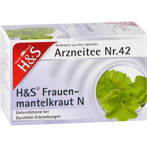 H&S Frauenmantelkraut N Filterbeutel