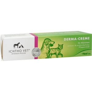 ICHTHO VET Derma-Creme