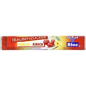 BLOC Traubenzucker Vanille-Kirsch Rolle