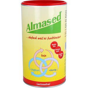 ALMASED Vitalkost Pulver lactosefrei