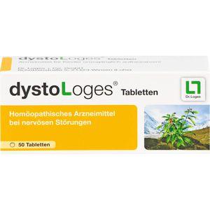 DYSTOLOGES Tabletten