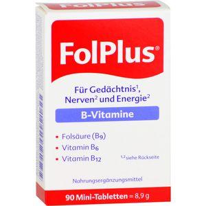FOLPLUS Filmtabletten