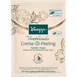 KNEIPP verwöhnendes Creme-Öl-Peeling