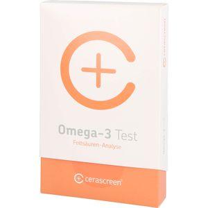 CERASCREEN Omega-6/3 Test