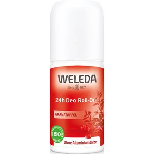 WELEDA Granatapfel 24h Deo Roll-on