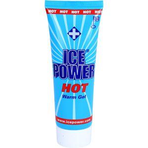 ICE POWER Hot Warm Gel