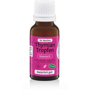 THYMIANTROPFEN Dr.Muches