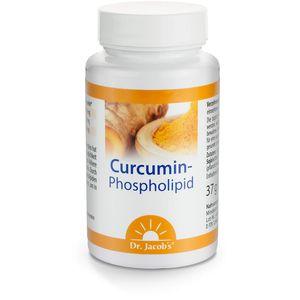 CURCUMIN-PHOSPHOLIPID Dr.Jacob's Kapseln