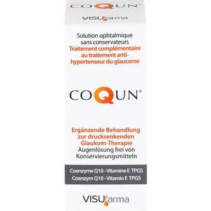 COQUN Augentropfen