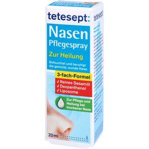 TETESEPT Nasen Pflegespray