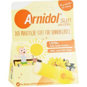 ARNIDOL sun Stick LSF 50+
