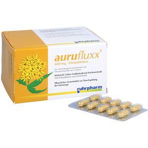 AURUFLUXX Filmtabletten
