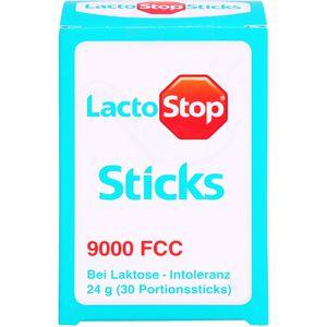 LACTOSTOP 9.000 FCC Sticks