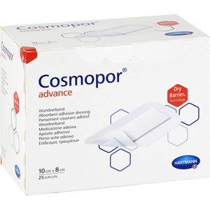COSMOPOR Advance 8x10 cm