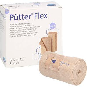 PÜTTER Flex Duo Binde 8/10 cmx5 m
