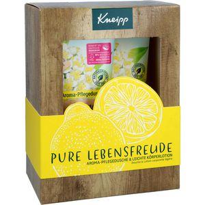 KNEIPP Geschenkpackung Pure Lebensfreude