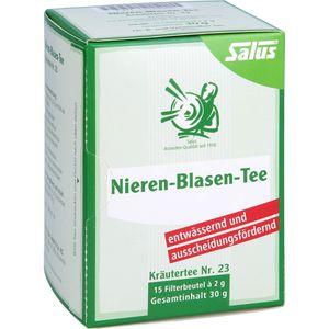 NIEREN BLASEN Tee Kräutertee Nr.23 Salus Fbtl.