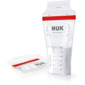 NUK Muttermilchbeutel 180 ml
