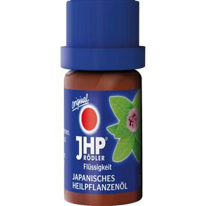 JHP Rödler Japanisches Minzöl ätherisches Öl